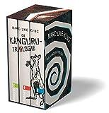 Die Känguru-Trilogie (Die Känguru-Werke)